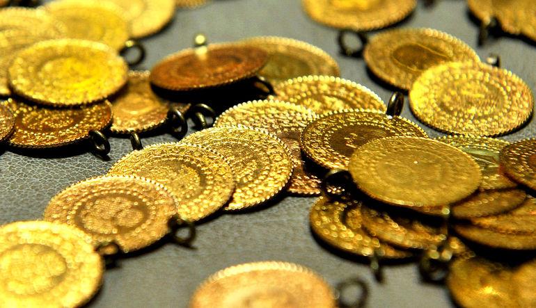 Altın rekor düşüşe yaklaşıyor