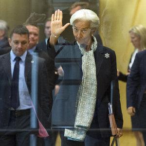 IMF YUNANİSTAN KURTARMA PAKETİNE KATILMAYABİLİR