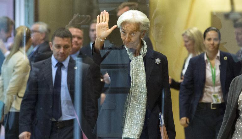 Uluslararası Para Fonu'nun (IMF) yeni Yunanistan kurtarma paketine katılmama ihtimali artıyor