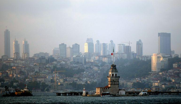 Türkiye'deki şirketlerden öne çıkan haberler