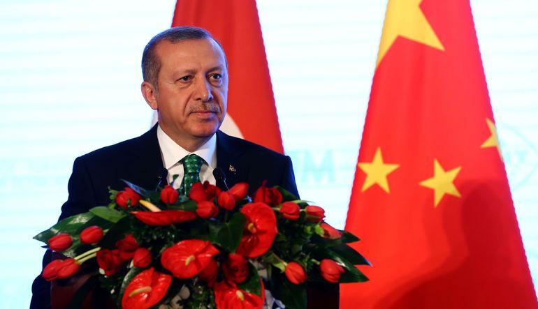 Erdoğan: Azınlık hükümeti kurup erken seçime gidilebilir