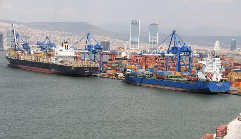 Dış ticaret açığı Haziran'da 6,21 mnilyar dolar oldu