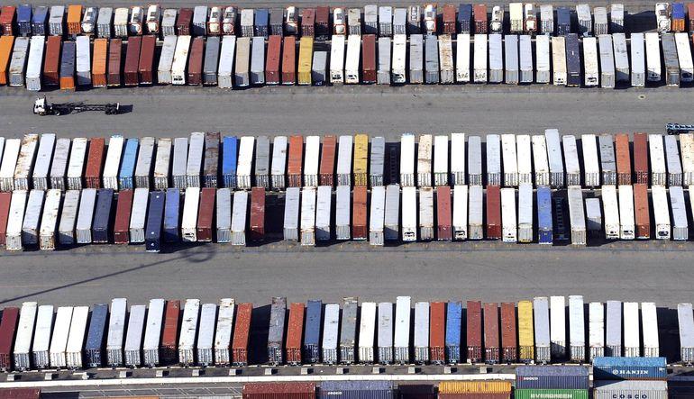 Dış ticarette işlerin iyi gitmediğini gösteren 4 grafik