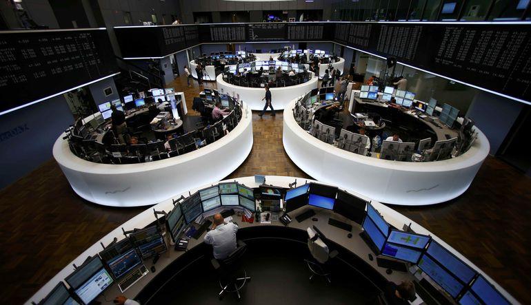 Avrupa borsaları günü artıda kapadı