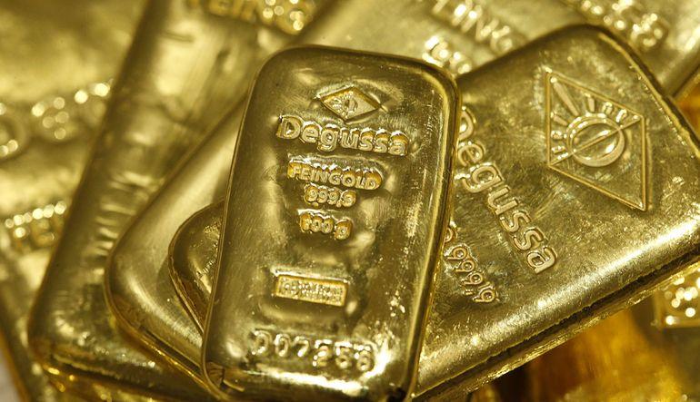 Altın ihracatında yüzde 145 artış