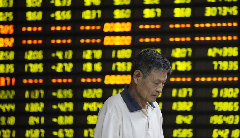 Asya borsaları Çin endişesi ile düşüşte