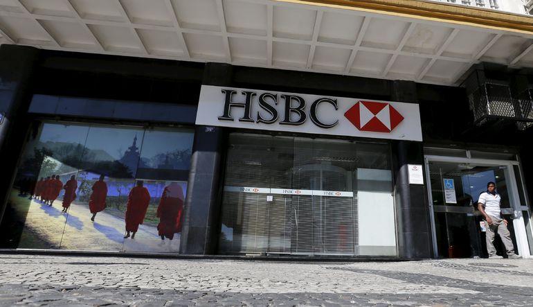 HSBC, Brezilya birimini Bradesco'ya sattı