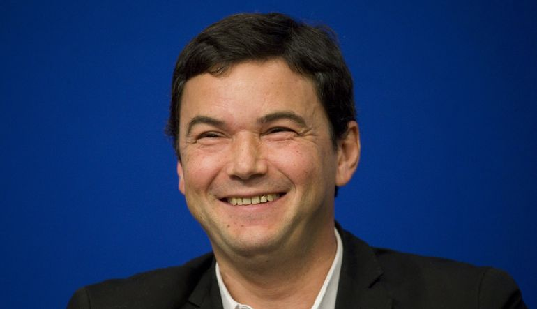Piketty'nin yeni kitabı raflarda