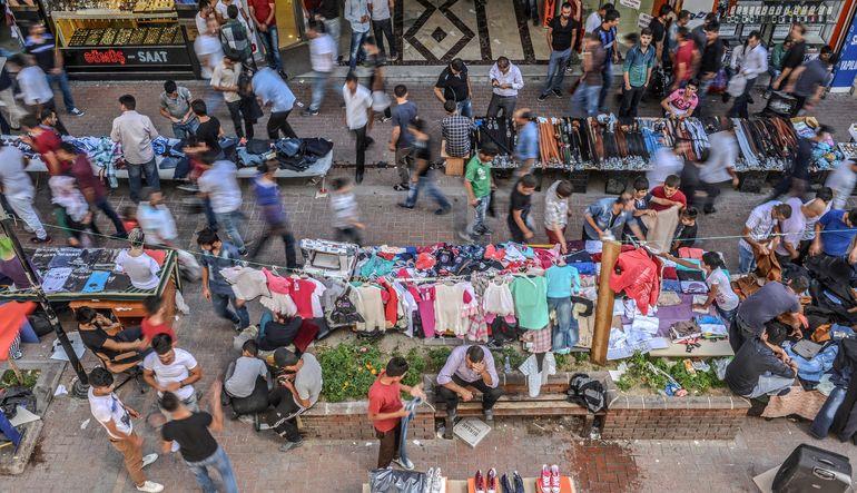 Enflasyon Temmuz'da 26 ayın en düşük seviyesine indi