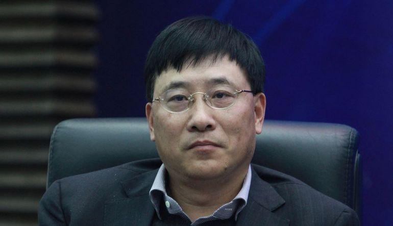 Çin borsasını kurtaran adamla tanışın: Nie