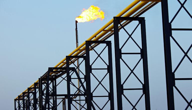 Kürt petrolü üreticilerinin hisseleri uçtu