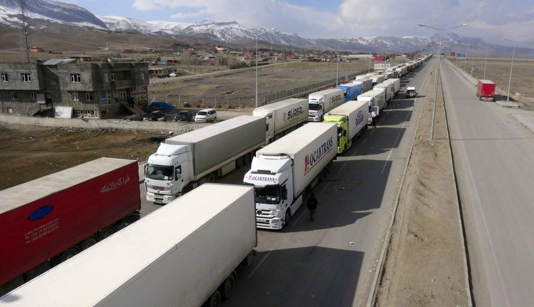 'İran anlaşması Türkiye'ye doğrudan fayda sağlamayacak'