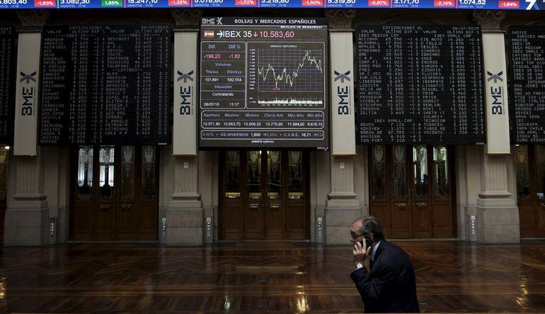 Avrupa piyasalarında olumlu bilanço etkisi sürüyor