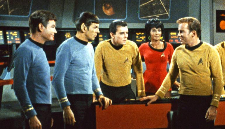Star Trek Ütopyası