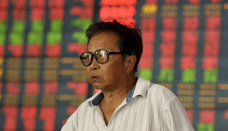 Çin'den açığa satış önlemi