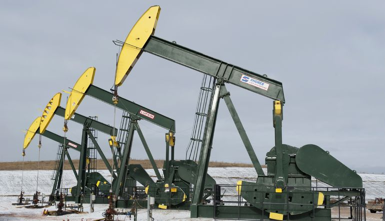Petroldeki sert düşüş ABD'li üreticileri vurdu