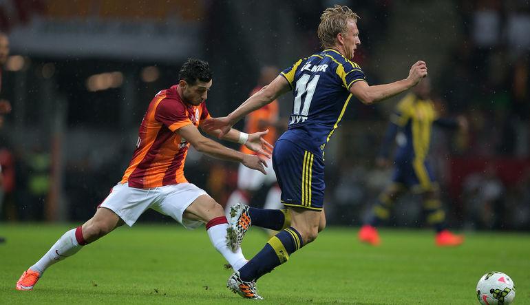 Türkiye'de futbol takip etmenin bedeli Avrupa'nın iki katı