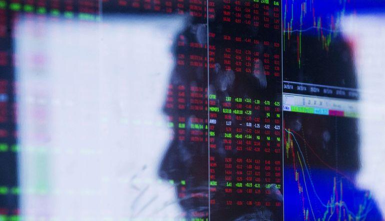 Piyasaların üzerindeki stres artıyor