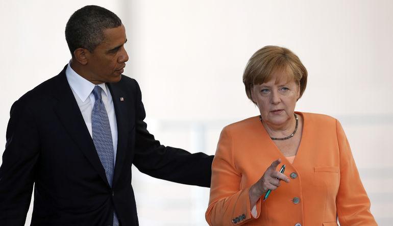 Merkel'in yenilenebilir enerji planı
