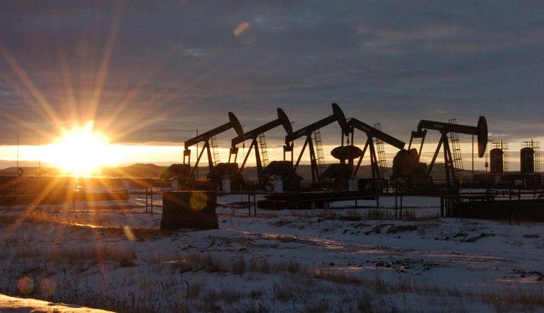 Petrolde yükseliş ikinci gününde