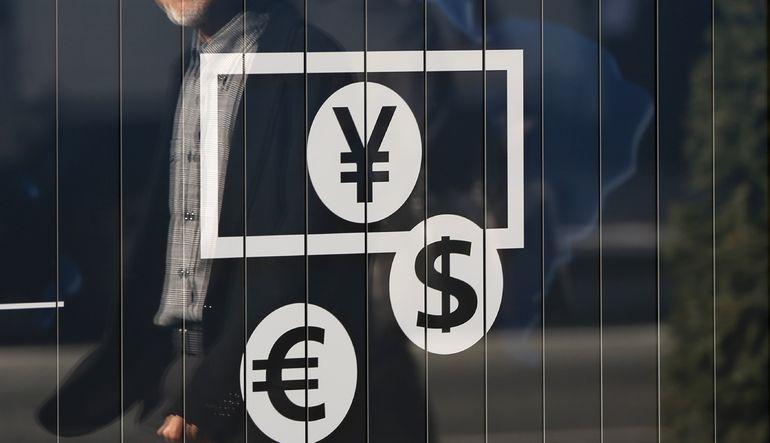 Dolar yen karşısında iki ayın en yükseğine yakın
