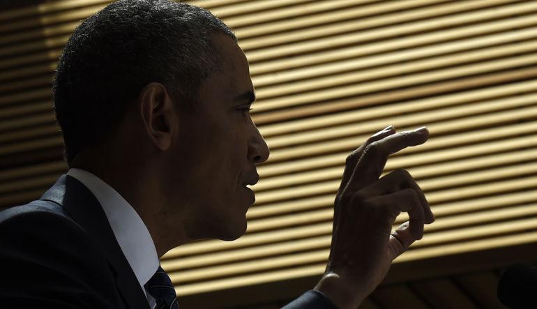 Obama: İran bizi aldatırsa enseleriz