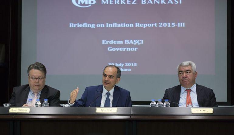 'Türk usulu para politikası' faiz artışıyla mı kapanıyor?