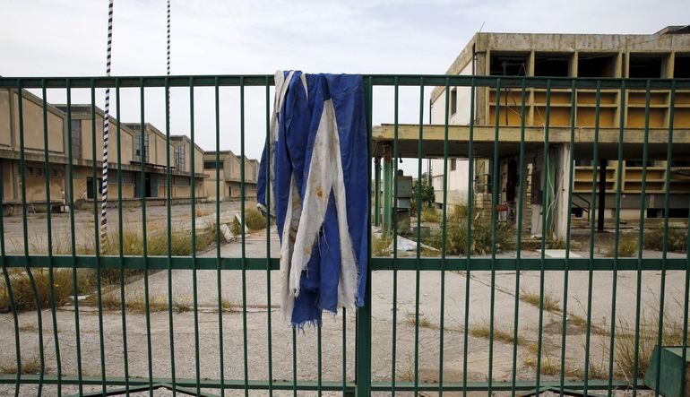 Yunanistan'da işsizlik azaldı