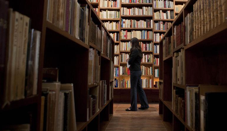 Türkiye'de 2.899 kütüphane kapandı