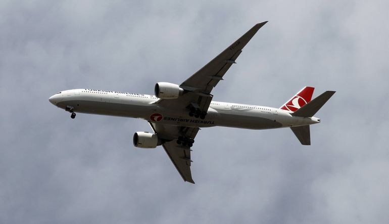 Türk Hava Yolları hisselerinde ralli beklentisi
