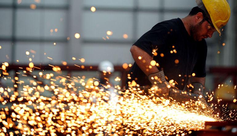 Sanayi üretimi Haziran'da