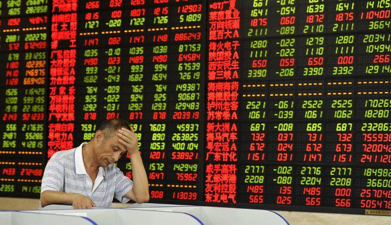 Çin hisseleri hükümet müdahalesi beklentisi ile yükseldi