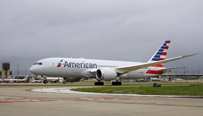 American Airlines sistemi hacklendi
