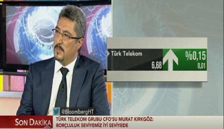 Türk Telekom döviz borcunu nasıl yönetti?