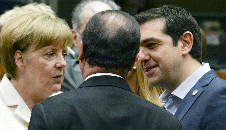 Almanya'nın Yunanistan yalnızlığı