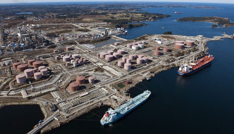 Norveç'in petrol ikilemi