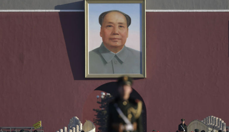 Mao yeniden Çin'in umudu olabilir mi?