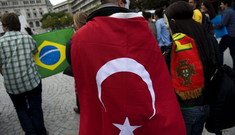Kırılganlar içinde ikinci en kırılgan Türkiye