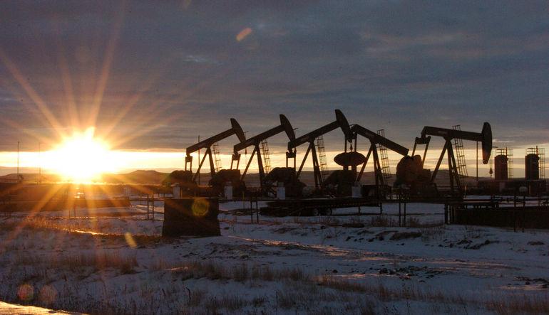ABD sondaj faaliyetlerindeki artış petrolü düşürdü