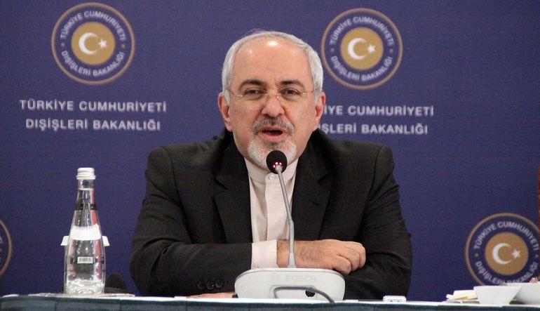 İran Dışişleri Bakanı'nın Türkiye ziyareti ertelendi