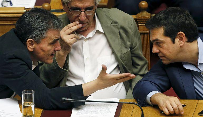 Yunanistan ile kreditörler arasında anlaşma sağlandı