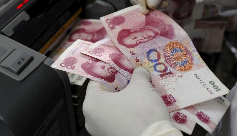 Çin yuanın değerini yüzde 1,9 düşürdü