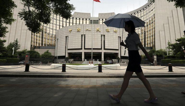 Yuanın değeri daha da düştü