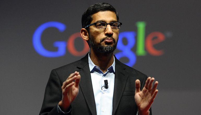 Google'ın yeni CEO'su hakkında bilmeniz gereken 5 şey