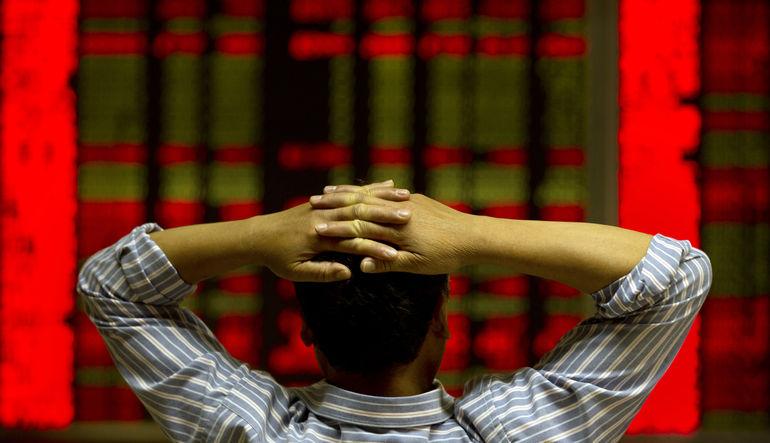 Asya borsalarında 7 ayın en büyük düşüşüne doğru
