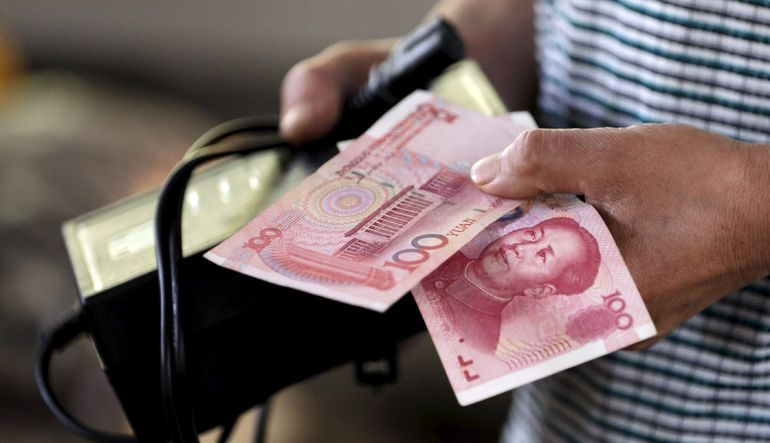 Yuan'ın piyasalara etkisi