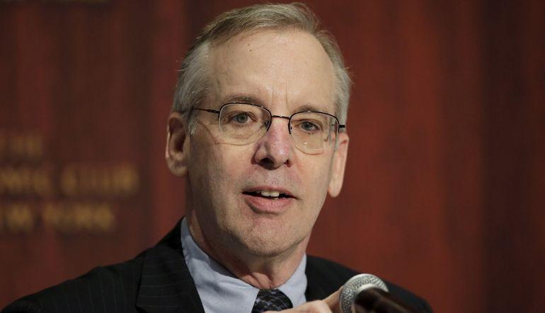 Fed/Dudley: Faizleri yakın zamanda artıracağımızı umuyorum