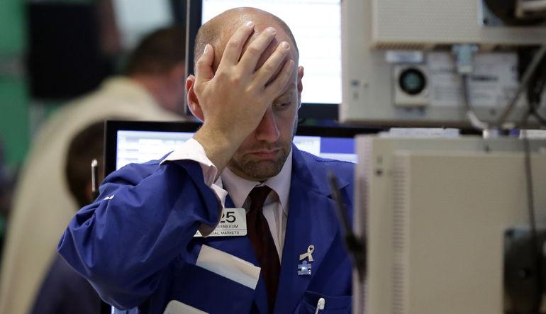 Yuan ABD borsalarını dalgalandırmaya devam etti