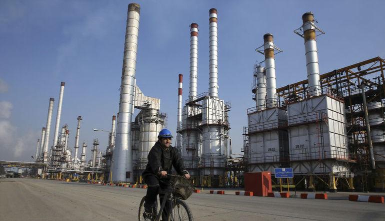 İran'ın petrol planları