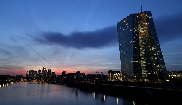 Avrupa Merkez Bankası'nın son toplantı tutanakları yayınlandı